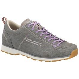 DOLOMITE 54 LH CANVAS W'S Grey/Lilac Violet
