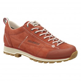 DOLOMITE 54 LOW WS Ginger Red/Canapa Beige